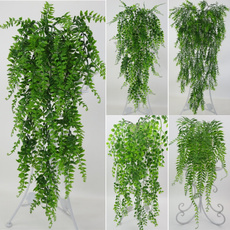 leafvine, leaves, Plants, wallmounted