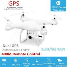 Quadcopter, Remote Controls, Gps, Photography
