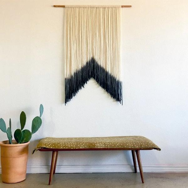 macrame, Home Decor, Hanging, decoration