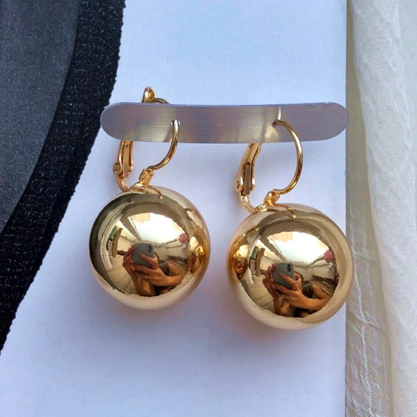 Ball, Gifts, gold, Jewelry