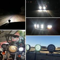 Lighting, led, suvlight, Cars