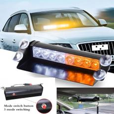 led car light, Cars, strobelight, car light