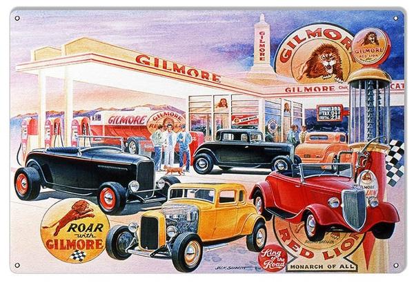 garagemetalsign, vintagegaragesign, art, Wall Design Stickers