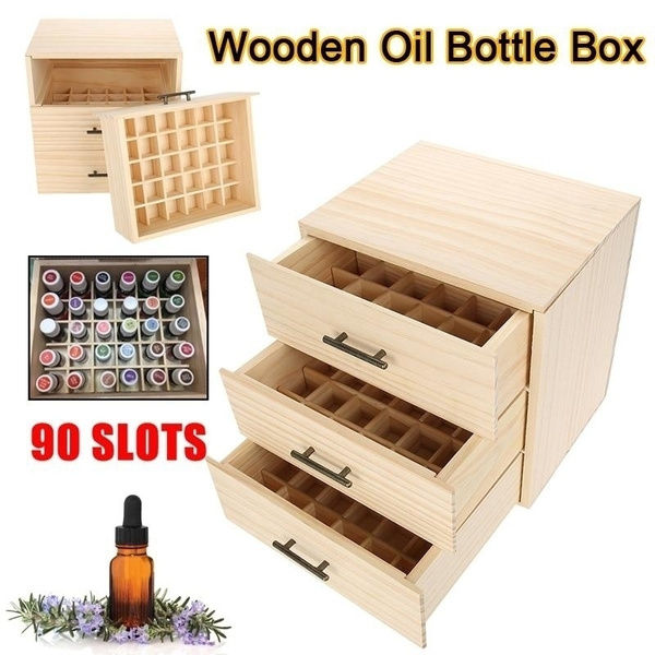 case, Box, Container, Aromatherapy