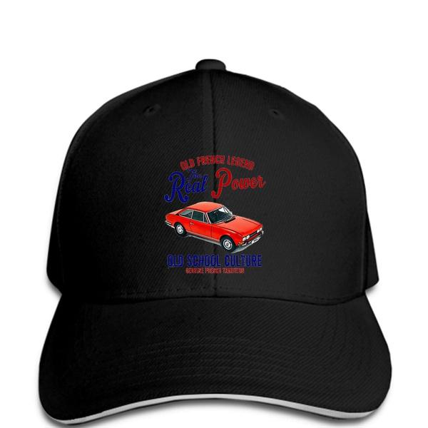 Cap, Golf, Hat Cap, unisex