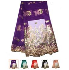 dressfabric, weddinglacefabric, Dress, africanlacefabric