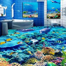 wallstickersampmural, home deco, Bathroom Accessories, Home Decor
