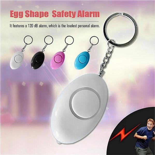 Mini, eggshape, childrenschoolalert, emergencyalarm