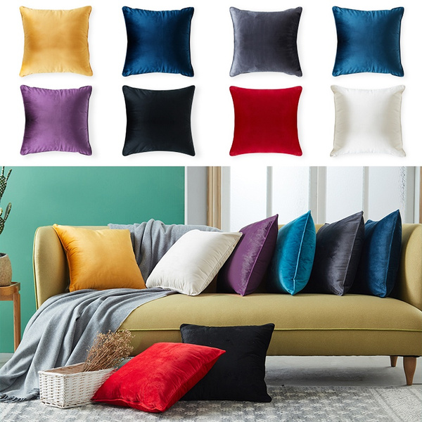 case, decoration, velvet, Home & Living
