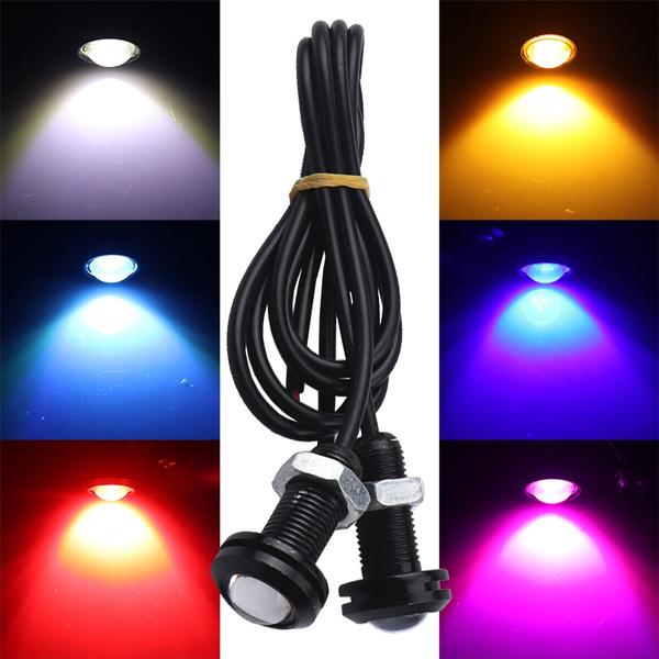 foglamp, led, flashlamp, carlightassembly