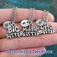 sistergift, Jewelry, Family, women necklace