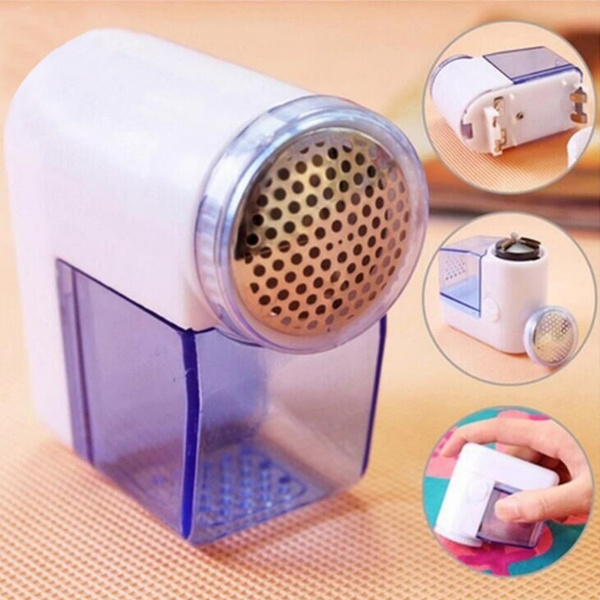 Clothing Cleaning Sweater Shaver Fabric Trimmer Hairball Epilator Lint Remover