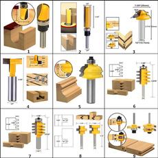 tonguegroove, Power & Hand Tools, Tool, industrialrouterbit
