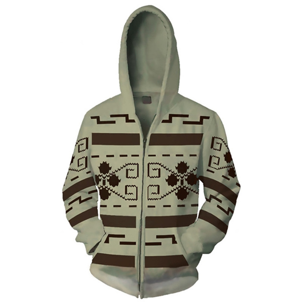 Jacket, Fashion, Cosplay, Hoodies