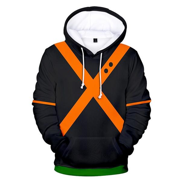 casual coat, Thicken, Cosplay, Hoodies
