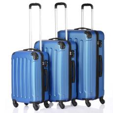 trolleycase, Abs, luggageampbag, Багаж
