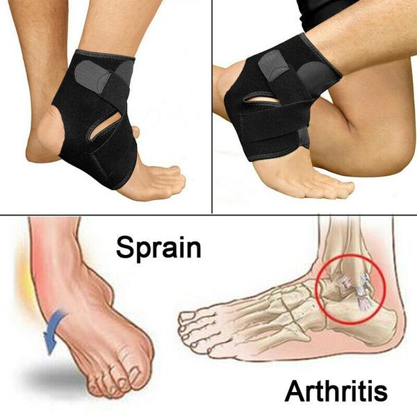 footsprain, anklebrace, Ankle Strap, bracesupport
