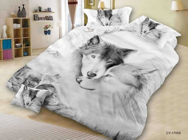 King, quiltcover, homelife, Bedding