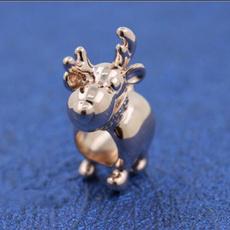 Sterling, 925 sterling silver, sterling silver, Charm