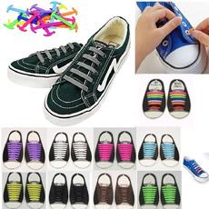 Sneakers, Fashion, Colorful, Elastic