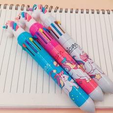 ballpoint pen, cute, School, Ball
