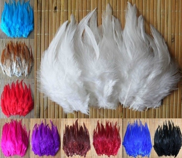 Beautiful, art, roosterfeather, rooster