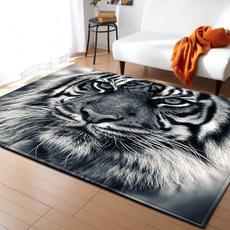 non-slip, cute, Modern, bedroomcarpet
