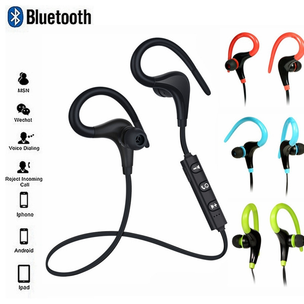 bluetoothearbudswithmic, Headset, Fashion, Earphone