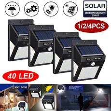 solarwalllamp, walllight, ledwalllamp, Outdoor
