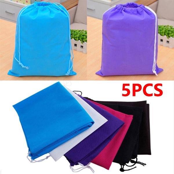 pouchbag, Travel, Storage, nonwovenbag