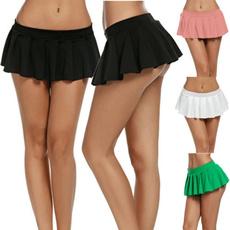 Mini, Shorts, short dress, Skirts