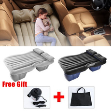 inflatablemattressairbed, camping, inflatablecarbed, Cars