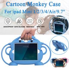 case, Mini, monkey, Tablets