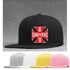 hikingcap, Cap, chopper, unisex