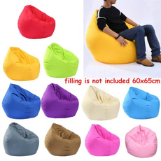 beanbagslipcover, Container, Waterproof, Sofas