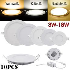 paneldownlight, warmwhiteledlight, ledceilinglight, led