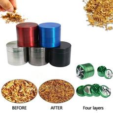 metalherbgrinder, grindingsmoke, tobacco, Herb