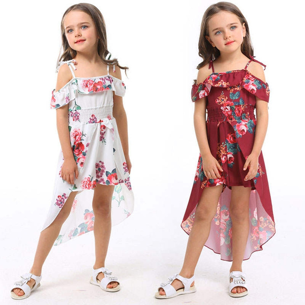 Summer, Floral print, floralprintdres, flower print dress