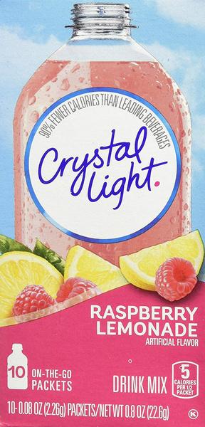 lights, 259, Crystal