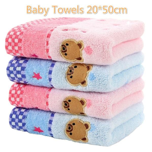 Baby, cute, Bathroom Accessories, microfibletowel