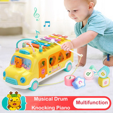 knockpiano, Toy, Gifts, Baby Toy