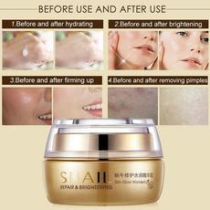 snailcream, antiwrinkle, anti aging cream, Health & Beauty