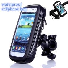 Bicycle, Sports & Outdoors, Waterproof, bikephonebag