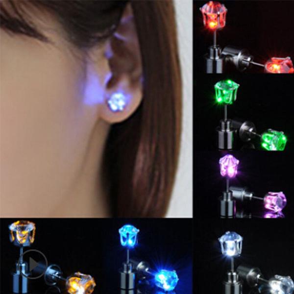 Mens Earrings, Men Earrings, Jewelry, Stud Earring