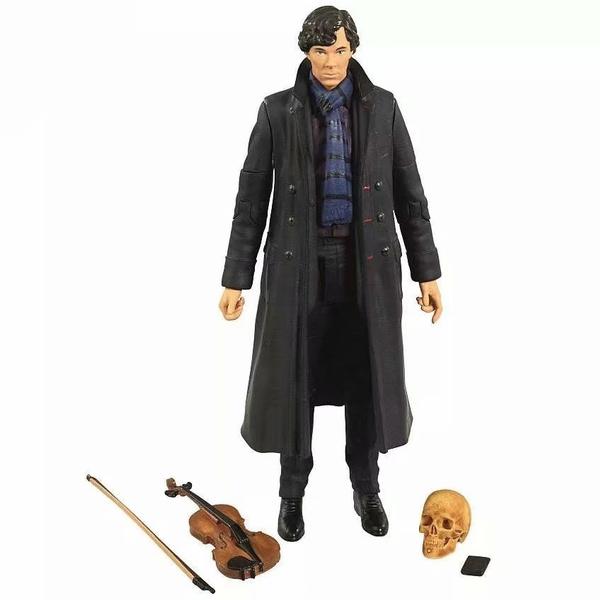 sherlockholme, Toy, skull, detectivesherlock