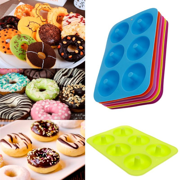tray, donutmould, Baking, Silicone