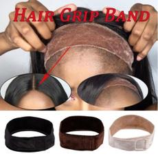 wig, Head, Adjustable, Hair Extensions