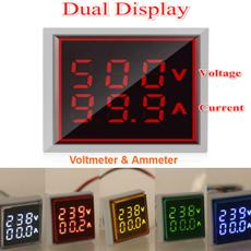 measuringdevice, dualdisplay, Tool, digitalammeter