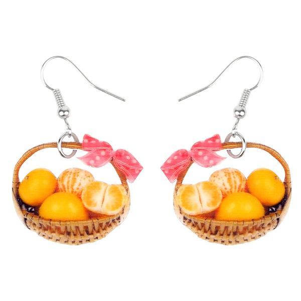 Baskets, cute, Fashion, Jewelry