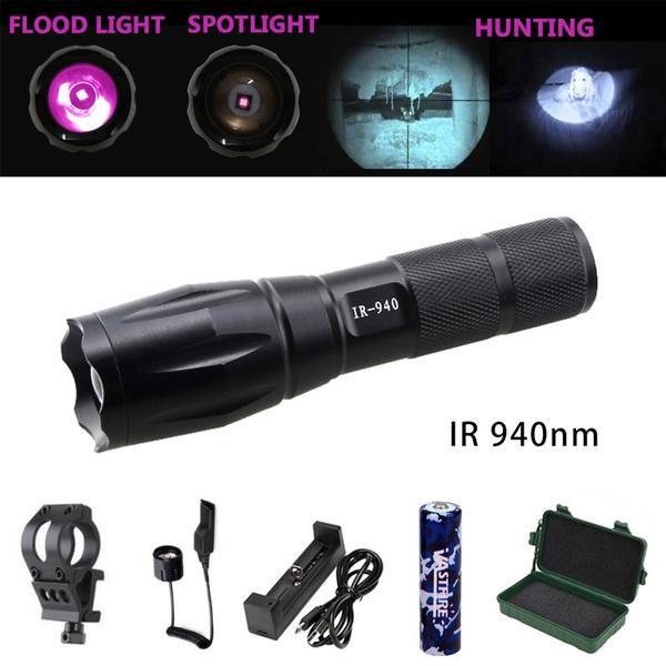 Flashlight, osramzoomablefocuslamp, led, Interior Design